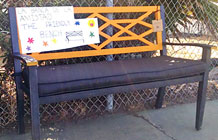 friendly-bench